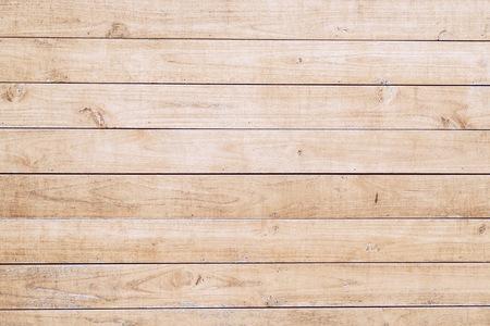 茶色の木の板の壁テクスチャ背景