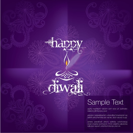 jain: Deepavali  Illustration