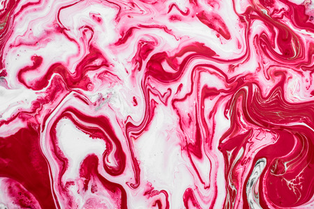 Rose marble acrylic