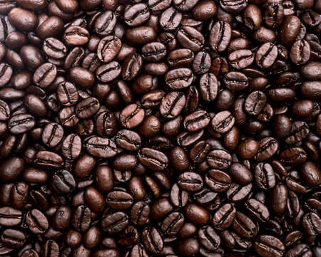 applicable: roasted coffee beans, can be used as a background