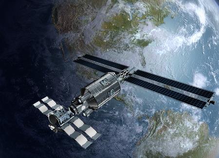 衛星、スペースラブや宇宙船地球を調査