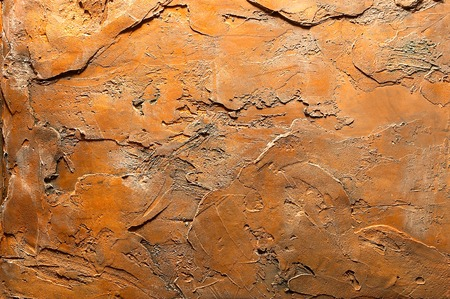 old textured wall background ready for design work Stock Photo - 1412635
