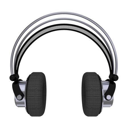 Headphone Stock Photo - 14188422