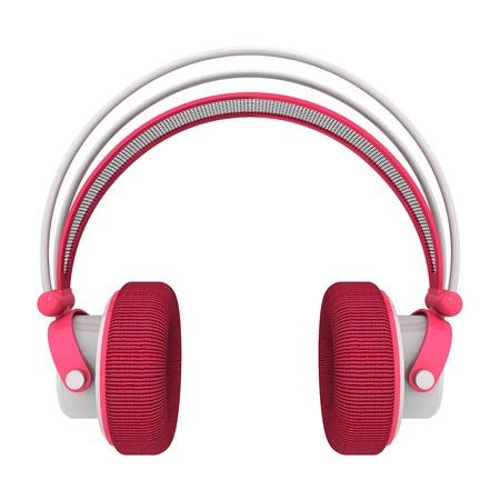 Headphone Stock Photo - 14188423