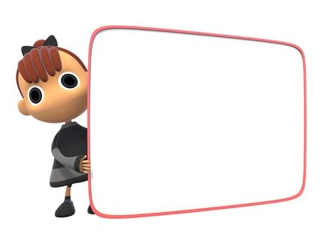 shiniyon: Message boards Stock Photo