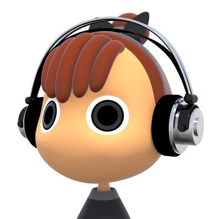 shiniyon: Listen to music