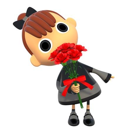 shiniyon: Carnation