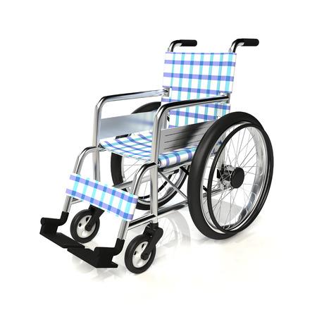 車椅子 写真素材