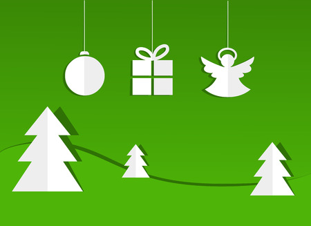 article of clothing: christmas tree gift
