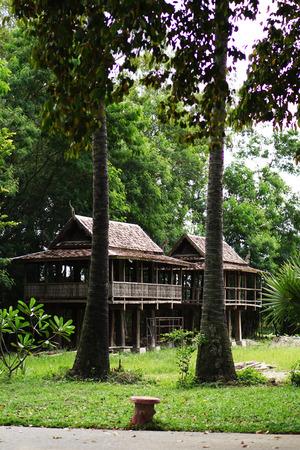 Rice barn  Architecture