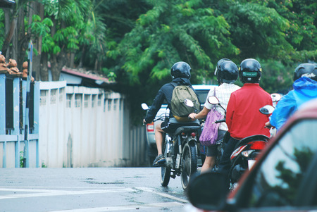 Thailand Motorcycle