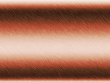 bronze background: Metal bronze background or texture of brushed steel plate with reflections Iron plate and shiny Stock Photo