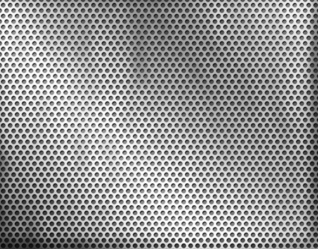 stainless steel sheet: Metal background or texture of brushed steel plate