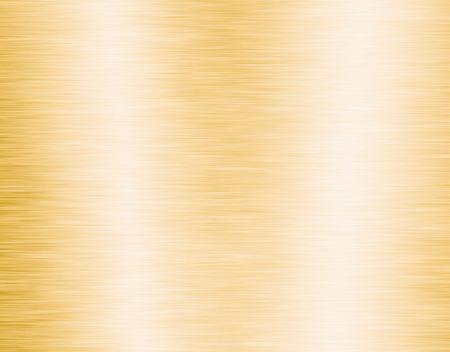 polished: Gold polished metal, steel texture