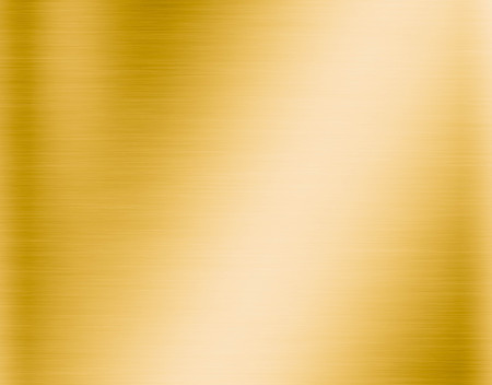 steel plate: Gold polished metal, steel texture