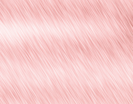 brushed: Rose gold background texture