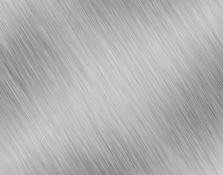 platinum: Metal background abstract with reflection