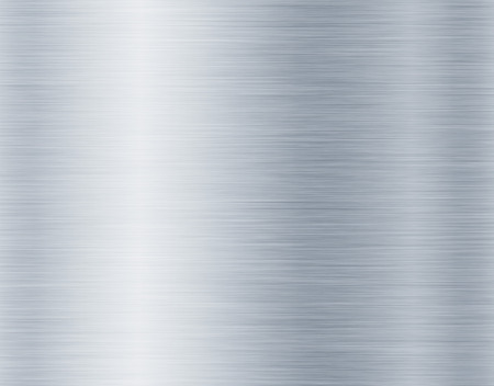 brushed aluminum: metal, stainless steel texture background