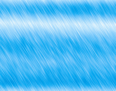 brushed: Blue bright background with reflection