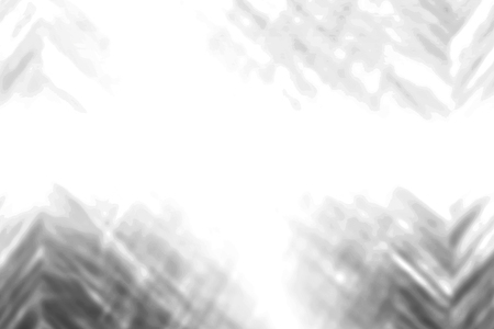Brigth gray background with reflection