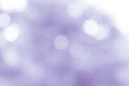Violet abstract bokeh background from nature environment Фото со стока