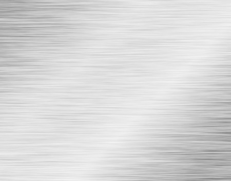metal, stainless steel texture background with reflection 版權商用圖片