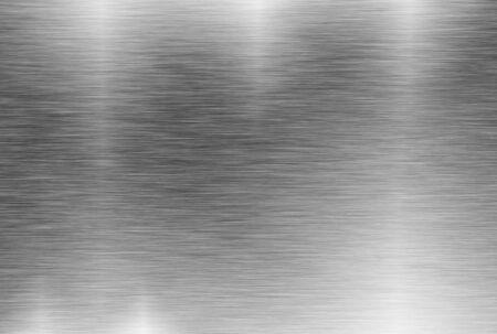 fondo de metal gris