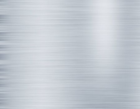 metal, stainless steel texture background 스톡 콘텐츠 - 129864749