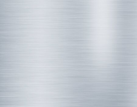 metal, stainless steel texture background 스톡 콘텐츠 - 129864900