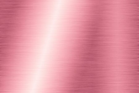 Rose Gold texture metal background 스톡 콘텐츠