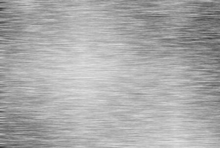 gray metal background Stockfoto