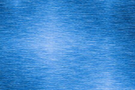 Blue metal technology background Stockfoto