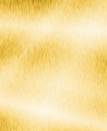 Złote tło tekstury metalu