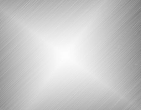 bright gray abstract background metal texture