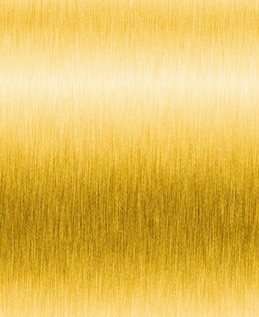 Gold metal texture background Zdjęcie Seryjne
