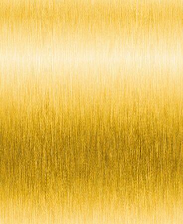 Gold metal texture background Фото со стока