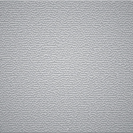 Gray leather background Vector