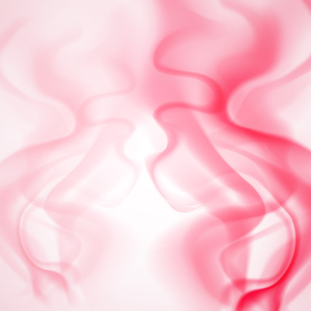 colored smoke: Abstract background of colored smoke in red colors