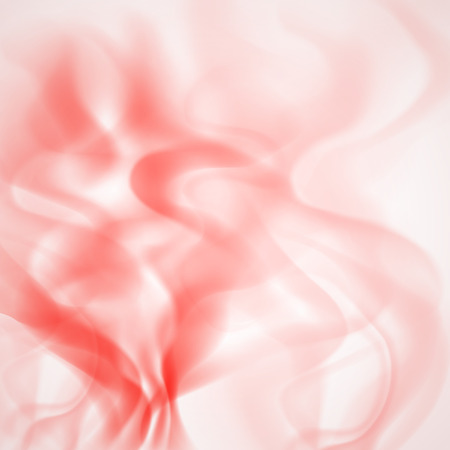 abstract smoke: Abstract background of colored smoke in red colors