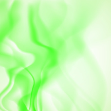 colored smoke: Abstract background of colored smoke in green colors