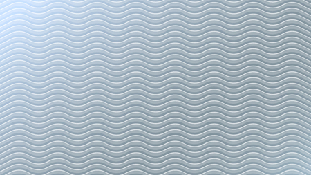 wavy lines: Abstract background with pattern of wavy lines