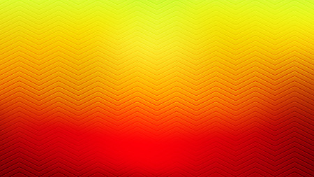 Abstract background with pattern of zigzag lines Illustration