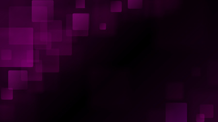 square abstract: Abstract background of blurry squares in purple colors
