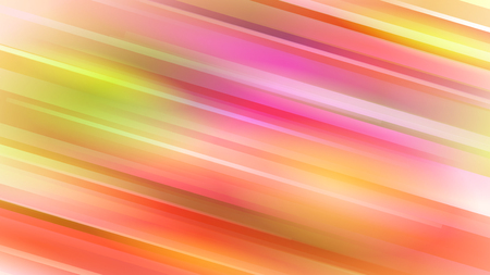 Abstract background with diagonal lines in red and yellow colors