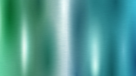 Abstract background with metal texture in various color