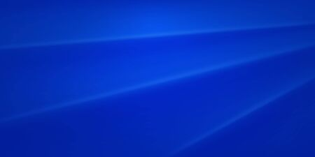 Abstract background with wavy surface in blue colors