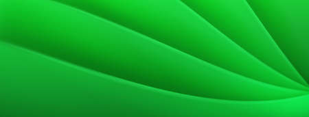 Abstract background in green colors Illusztráció