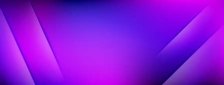 Abstract background with incisions in purple colors