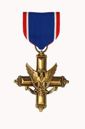 distinguished: United States Distinguished Service Cross