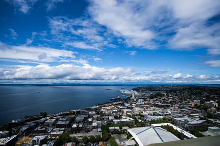 overlook: Seattle Overlook Editorial